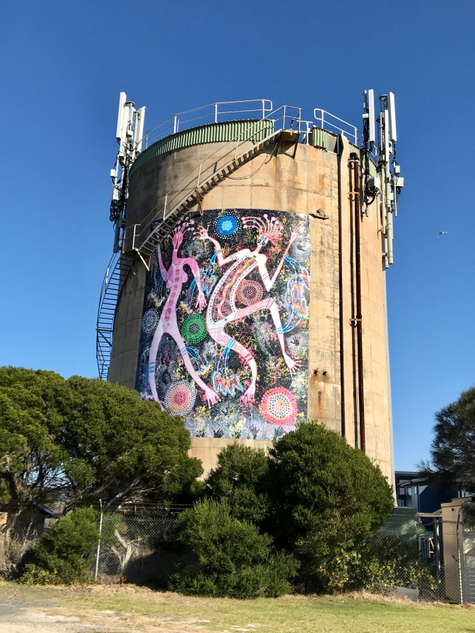 Bermagui Water Tower