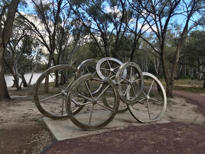 Artwork Cobbs Wheels
