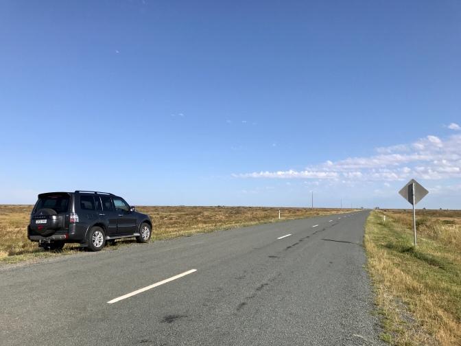 Cobb Highway