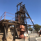 Broken Hill, the Silver Plated City