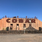 Cobar, home of the Big Beer Can