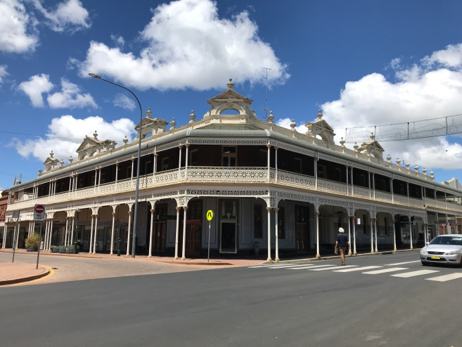 Imperial Hotel (1890)