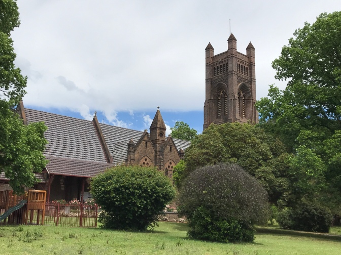 St Peters Anglican Cathedral (1873)