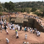 Top 10 Places to Visit in Ethiopia