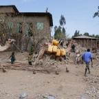 Roadtrip Day 2: Addis To Kombolcha, The Rift Valley