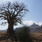 Roadtrip Day 7: Driving from Lalibela to Aksum, entering the province of Tigray