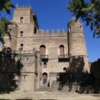 Roadtrip Day 11: Castles, a Church and a Dance Off in Gondar