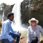 Roadtrip Day 19: The Blue Nile  Falls