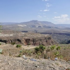 Roadtrip Day 21: Crossing the Blue Nile Gorge