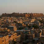 Jaisalmer, a magical fortress city