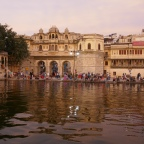 Udaipur, the magical lakeside city
