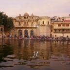 Udaipur, the magical lakeside city