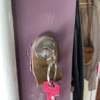 Highgrove living – why you should alway change the locks