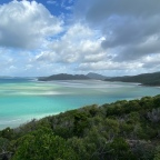 Airlie Beach and the Whitsundays